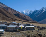 Langtang Trek and Bungee Jumping